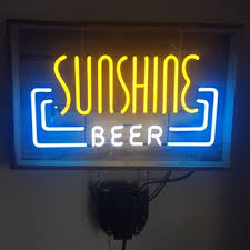 vintage lighted beer signs lighted beer signs collectors weekly