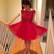 homecoming dress 2016 homecoming dress red homecoming dress tulle