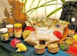 unique food gifts ajika thai curry collection unique food gift basket