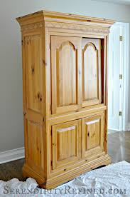 Pine Cabinet Serendipity Refined Blog Reader Painted Furniture Diy Help 2