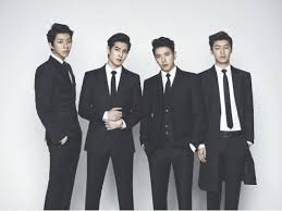 most popular boy bands 2015 cnblue s can t stop taiwanese most popular k pop song in 2014