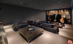 Modern Media Room Ideas - 100 awesome home theater and media room ideas for 2017
