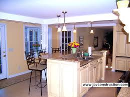 kitchen island designs with sink large kitchen island sink designs with and cooktop seating islands