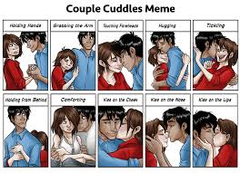 Couple Meme - couples cuddles meme tiana and dodger by xtheblueowlx on deviantart