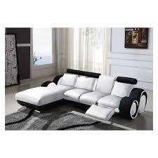 canape angle avec meridienne canapé d angle avec méridienne blanc barcelone achat vente