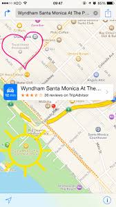 24 Hour Fitness Locations Map Travel Escape To Wyndham Santa Monica At The Pier Unscrippted