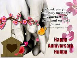 New Wedding Anniversary Message To Popular Wedding Anniversary Messages To My Husband With