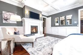 Master Bedroom Fireplace Wainscoting Bedroom Master Bedroom Fireplace With Wainscoting And