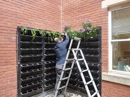 living room how to make a garden wall 2017 living wall planter