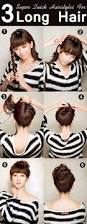 best 25 fast easy hairstyles ideas on pinterest fast hairstyles