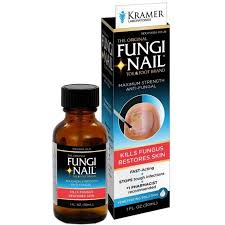 4 pack fungi nail brand anti fungal solution 1 oz walmart com