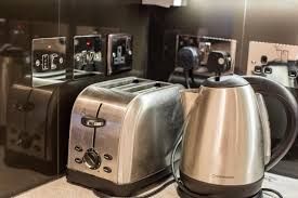 Selfridges Toaster Apartment Eson2 Amazing Big Studio London Uk Booking Com