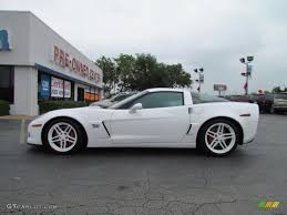08 corvette z06 2008 arctic white chevrolet corvette z06 49650906 photo 4