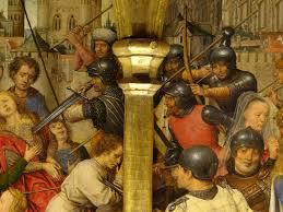 german vs italian armor styles circa 1470 which do you prefer