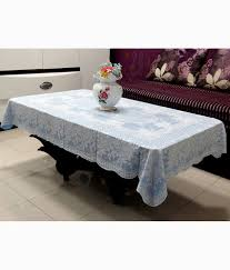 katwa clasic rose lace vinyl tablecloth combo pack 1pc center