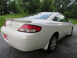 convertible toyota camry 2001 toyota camry solara for sale in dallas georgia 30132