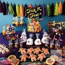 Cheap Halloween Party Ideas For Kids Kid Friendly Halloween Party Ideas Popsugar Moms