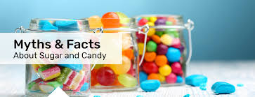 myths u0026 facts about sugar and candy always a treat