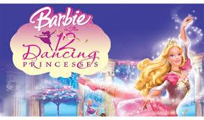 barbie movies images barbie 12 dancing princesses wallpaper