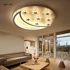 Bedroom Led Lights New Design Led Ceiling Light For Living Room Dining Bedroom