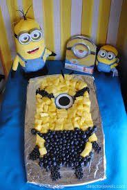 minion party ideas director jewels minions party ideas