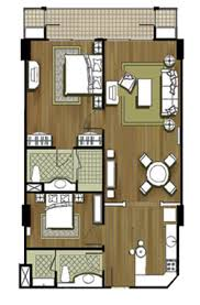two bedroom suites two bedroom suites four seasons place