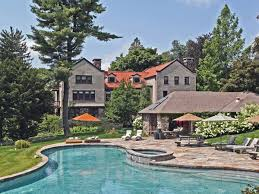 Pool Home Mapping The Best Olmsted Designed Home Gardens For Sale