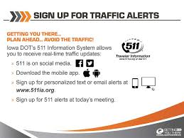 511 Org Traffic Map Cbis 2016 Pre Construction Season Online Meeting