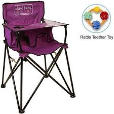 how to grab the best camping high chair for baby and top 5