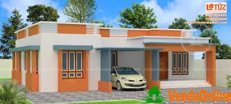 single floor kerala house plans small single floor simple home design by niyas designs
