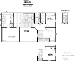 12 X 14 Bedroom 35 Williamsburg 32 X 60 3 Bed 2 Bath U2013 American Homes Tyler