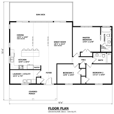 100 custom house blueprints four bedroom house plans by