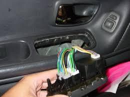 lexus ls430 mirror switch 1998 1999 2000 volvo s70 v70 xc70 window switch removal