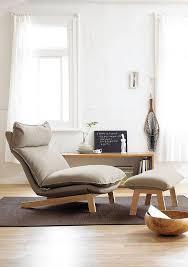 Muji Seater Reclining Sofa Cottage Dreams Someday - Muji sofas