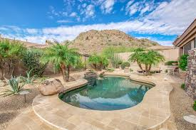 Desert Backyard 23 Outdoor Kidney Shaped Swimming Pools Gorgeous