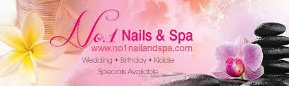 no 1 nails u0026 spa wedding u2022 birthday u2022 kiddie u2022 special available