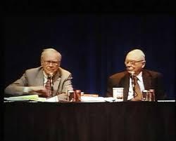 Biography of Warren Buffett