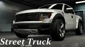 Ford Raptor 2005 Forza 6 2011 6 2 Twin Turbo Ford Raptor Street Truck Youtube