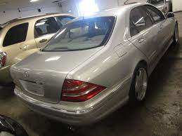 2002 s430 mercedes 2002 used mercedes s class s430 4 3l v8 luxury at contact