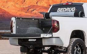 bedrug truck bed liner overview