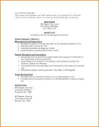professional profile examples resume pediatric registered nurse sample resume sample cover letter for best operating room registered nurse cover letter examples nurse registered nurse resume samples resume cv cover