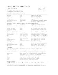 resumes for high students in contests modern high actor resume template high acting resume