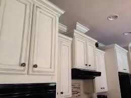 Chalk Paint Kitchen Cabinets Chalk Painted Kitchen Cabinets Decor Homes Antique Chalk