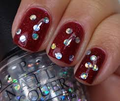 opi mariah carey holiday collection 2013 minis giveaway of