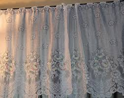 colorful curtains etsy