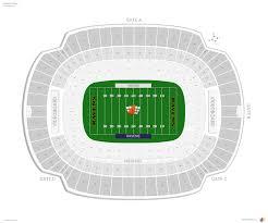 baltimore ravens seating guide m u0026t bank stadium rateyourseats com