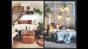 boho style home decor bohemian home decor ideas boho chic interior inspiration youtube