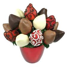 chocolate covered strawberry bouquet chocolate cover idea fstyle me
