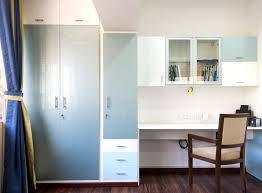 Indian Semi Open Kitchen Designs Home Interiors By Homelane Modular Kitchens Wardrobes Storage