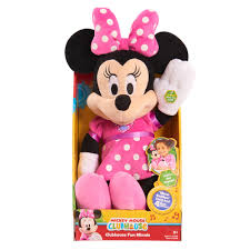 Mickey Mouse Potty Seat Instructions by Mickey Mouse Clubhouse Fun Minnie Plush